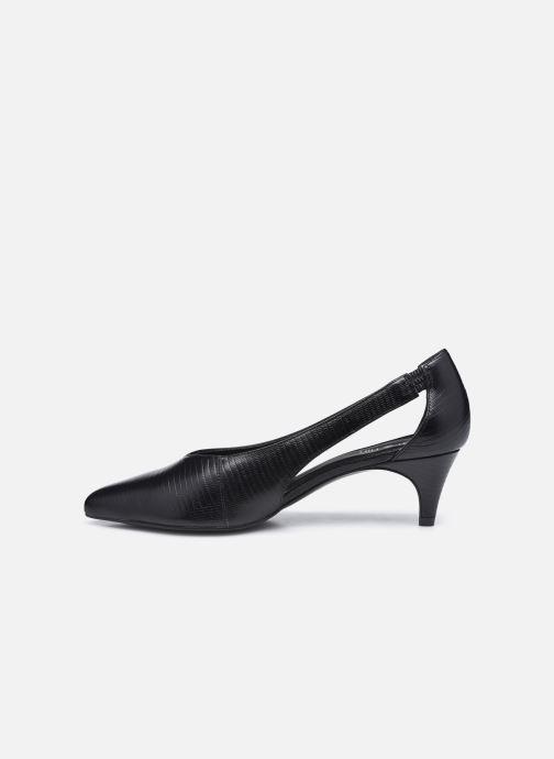 Zapatos de tacón Nat & Nin PIPA Escarpins Negro vista de frente