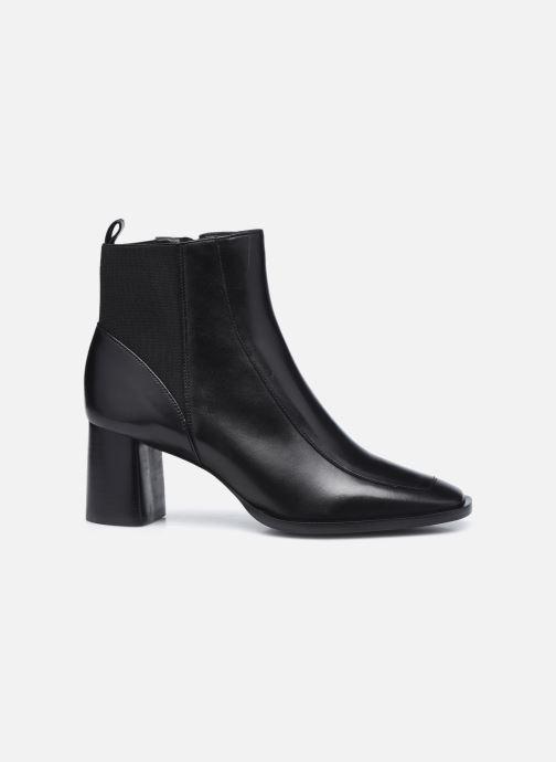 Bottines et boots Nat & Nin SAVANNAH Bottines Noir vue derrière