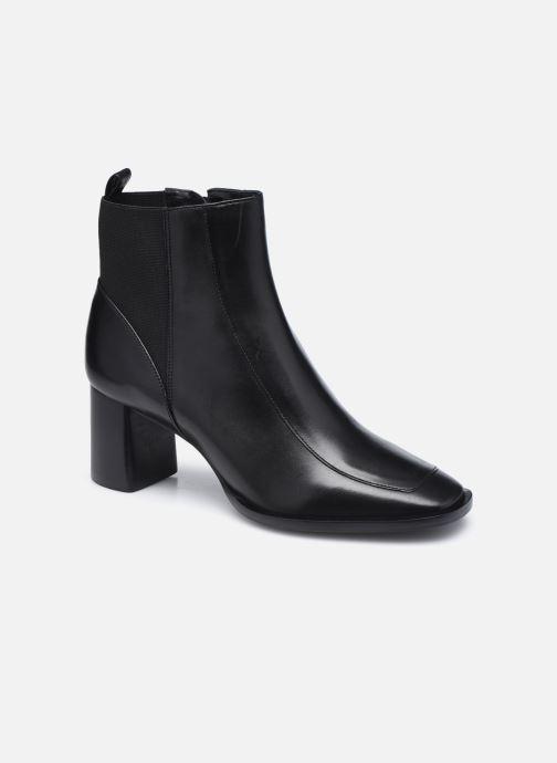 Bottines et boots Nat & Nin SAVANNAH Bottines Noir vue détail/paire
