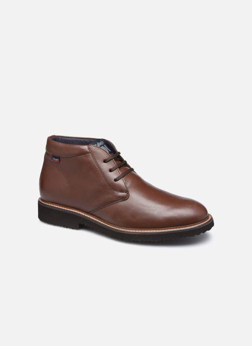 Stiefeletten & Boots Herren Pioggia Vette Marron