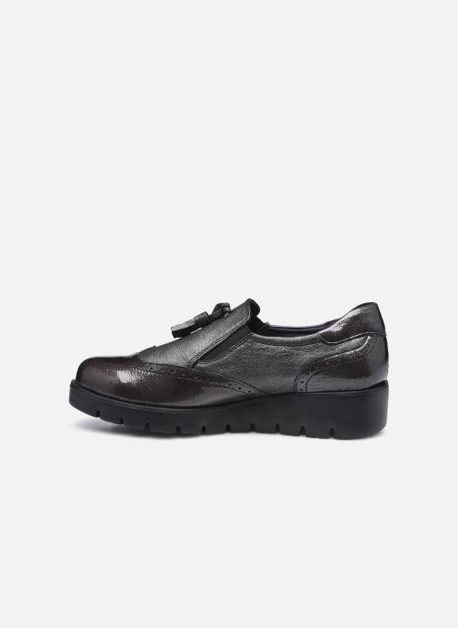 Chaussures à lacets Callaghan Haman Rock Pizarra Bronx (Best Seller) Gris vue face