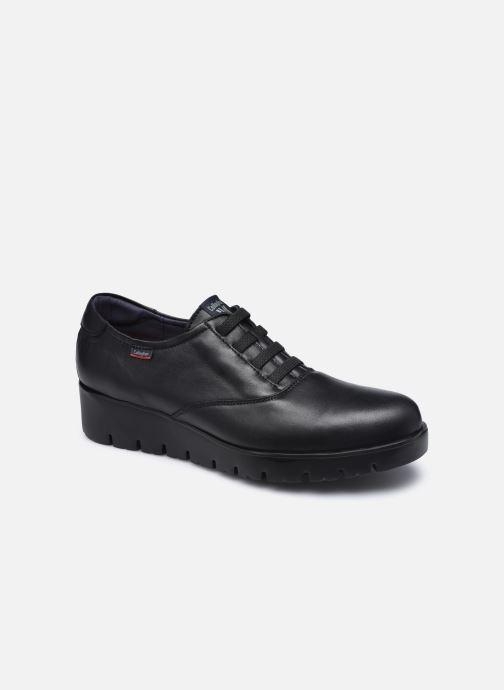 Zapatos con cordones Mujer Haman Barolo