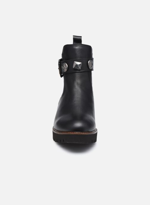 Stiefeletten & Boots Callaghan Free Style (Best Seller) schwarz schuhe getragen