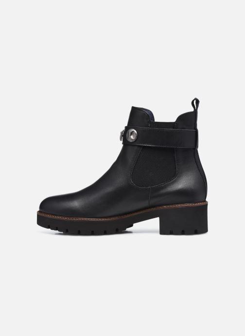 Stiefeletten & Boots Callaghan Free Style (Best Seller) schwarz ansicht von vorne