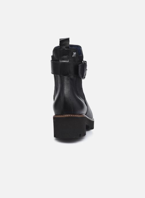 Stiefeletten & Boots Callaghan Free Style (Best Seller) schwarz ansicht von rechts