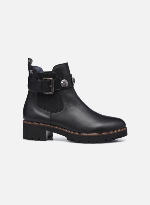 Stiefeletten & Boots Callaghan Free Style (Best Seller) schwarz ansicht von hinten