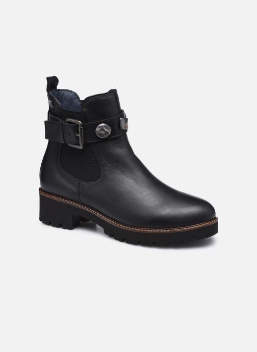 Stiefeletten & Boots Callaghan Free Style (Best Seller) schwarz detaillierte ansicht/modell