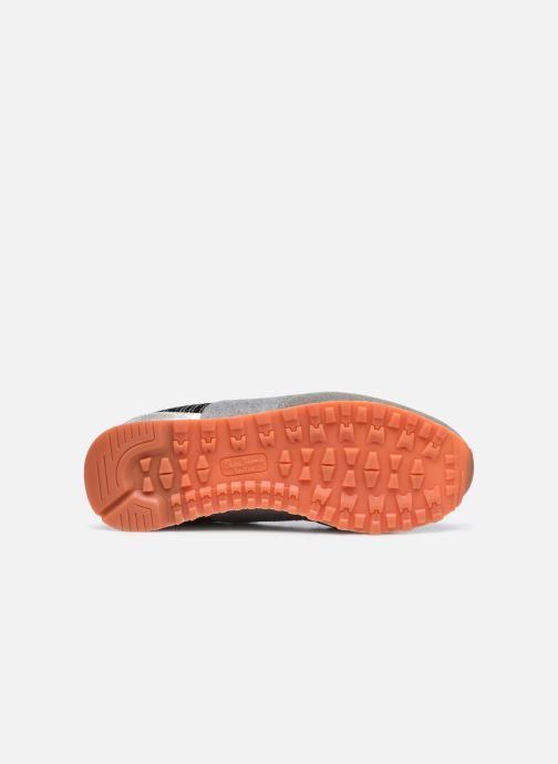 Sneakers Pepe jeans Verona W Cascade Grijs boven
