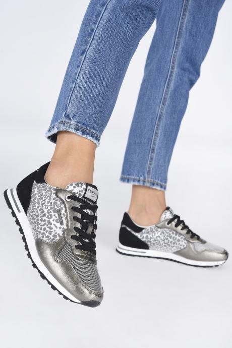 Sneakers Pepe jeans Verona W Day Grijs onder