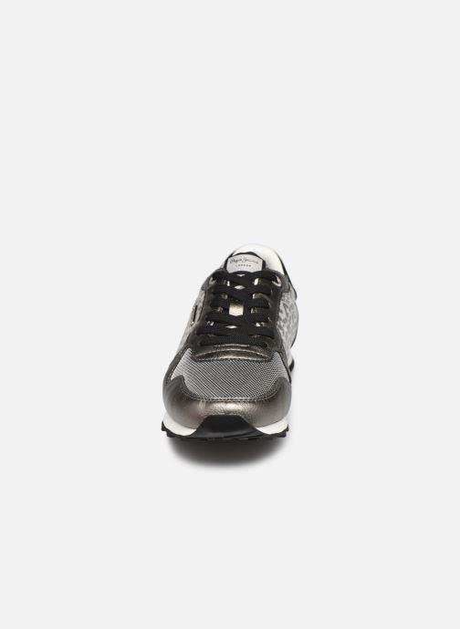 Sneakers Pepe jeans Verona W Day Grijs model