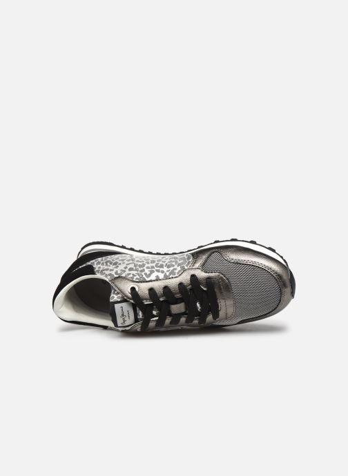 Sneakers Pepe jeans Verona W Day Grijs links