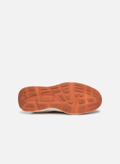 Sneakers Pepe jeans Harlow Sequins Goud en brons boven