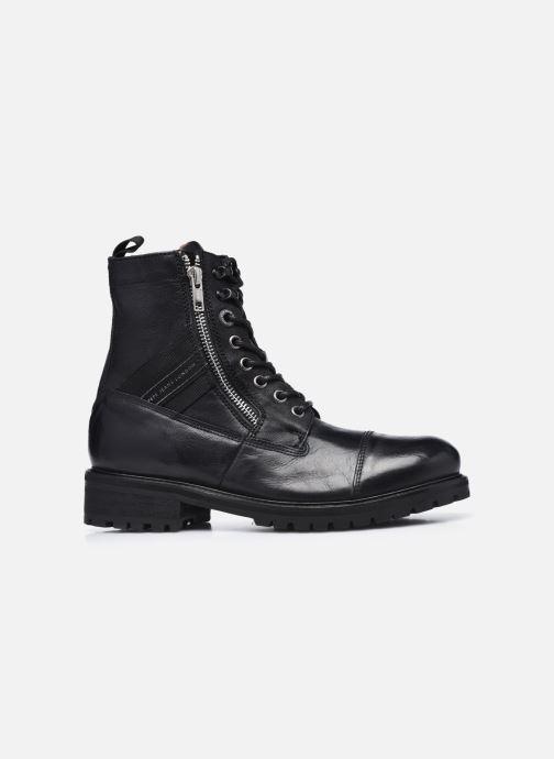 Bottines et boots Pepe jeans Melting Tape Woman Nb Noir vue derrière