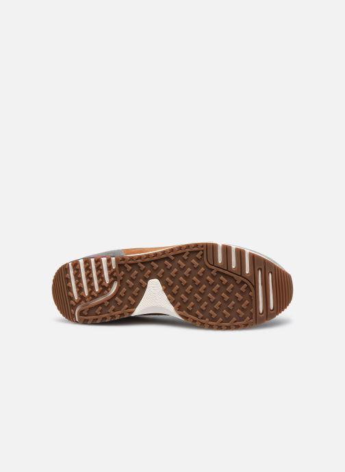 Baskets Pepe jeans Tinker Pro Rump Gris vue haut
