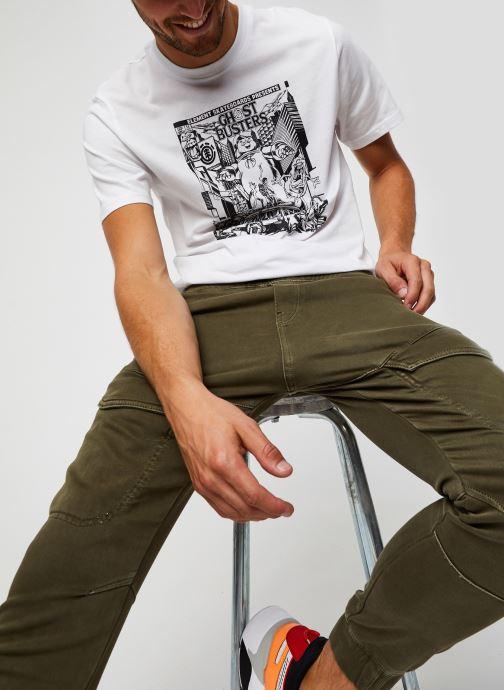 T-shirt - Carnage Ss