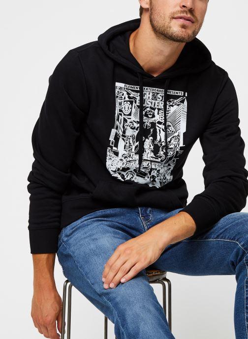 Vêtements Accessoires Carnage Hood