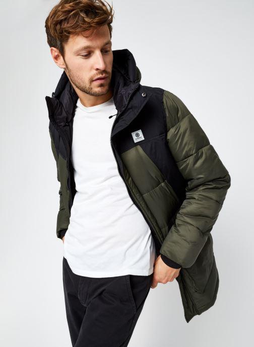 Vêtements Accessoires Polar Parka