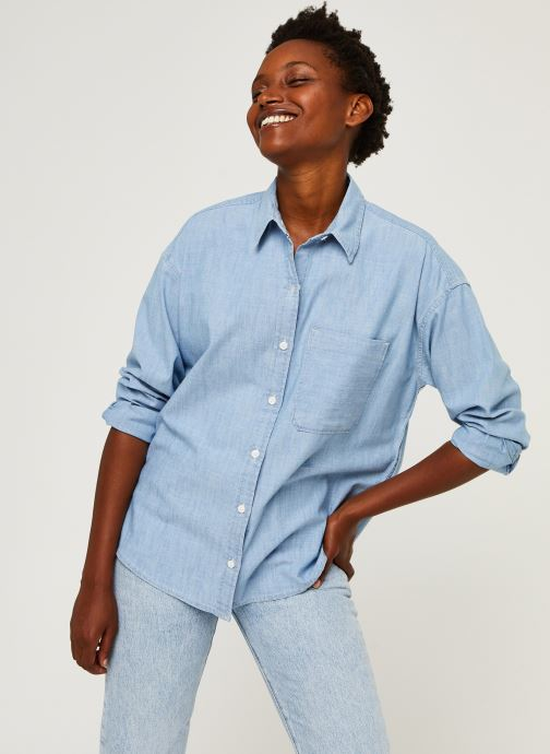 Chemise - The Relaxed Shirt