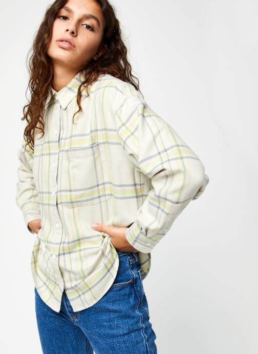 Kleding Accessoires The Relaxed Shirt
