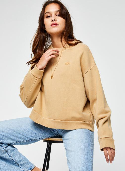 Sweatshirt - Diana Crew