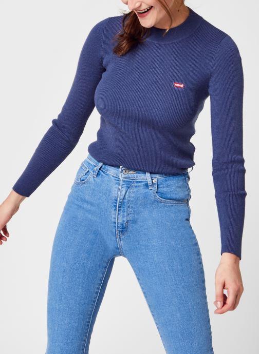 Ropa Accesorios Crew Rib Sweater
