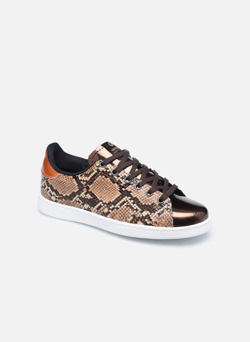 Sneaker Victoria Tenis Metal/Serpiente braun detaillierte ansicht/modell