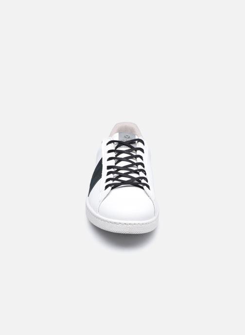 Sneakers Victoria Tenis Piel Vegana Detall Hvid se skoene på