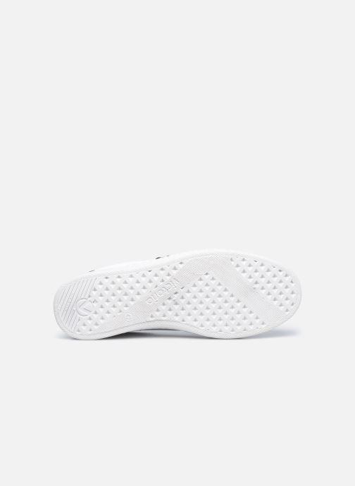 Sneakers Victoria Tenis Piel Vegana Detall Hvid se foroven