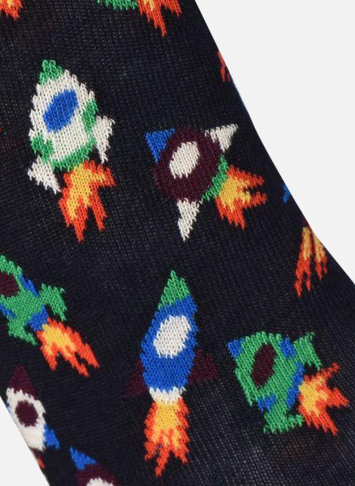 Sokken en panty's Happy Socks Chaussettes Rocket Blauw model