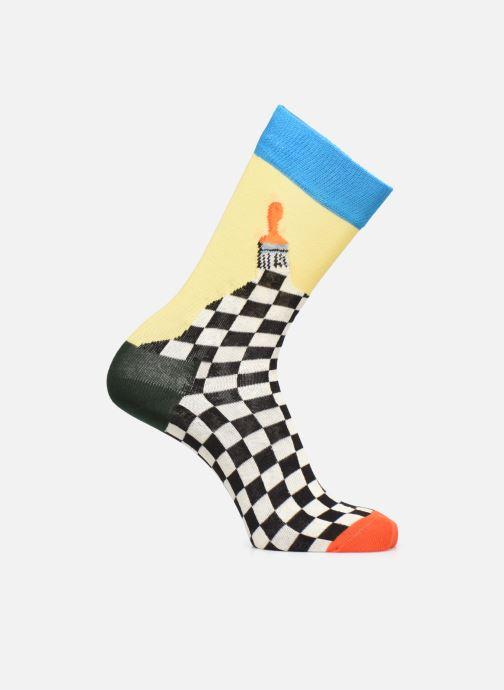 Chaussettes et collants Happy Socks Chaussettes Paint Multicolore vue détail/paire
