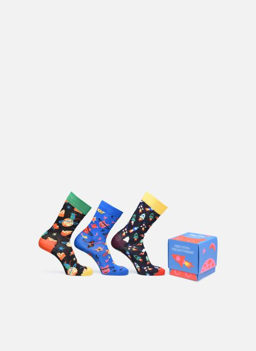 Socken & Strumpfhosen Happy Socks Gift Box Out er Space Lot de 3 blau detaillierte ansicht/modell