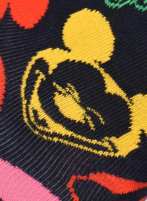 Chaussettes et collants Happy Socks Chaussettes Disney Colorfull Characters Bleu vue portées chaussures