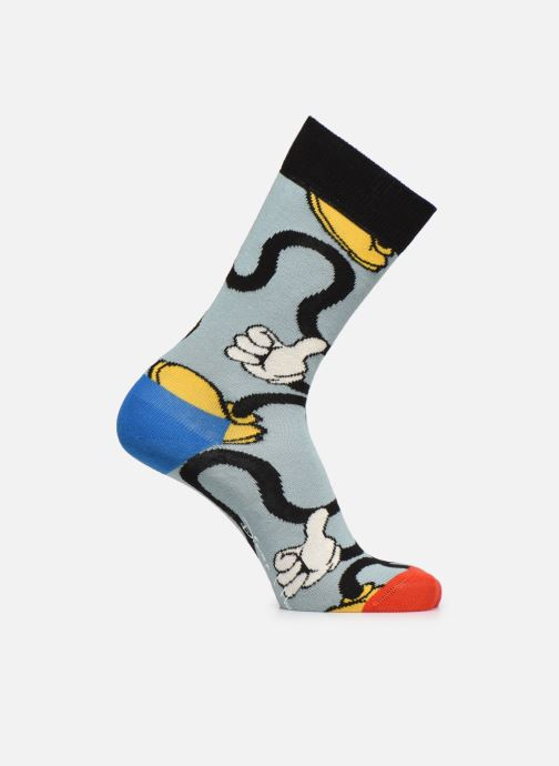 Socken & Strumpfhosen Happy Socks Chaussettes Disney Mickey Stretch blau detaillierte ansicht/modell