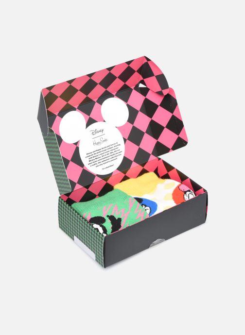 Chaussettes et collants Happy Socks KIS Gift Box Disney Lot de 2 Multicolore vue portées chaussures
