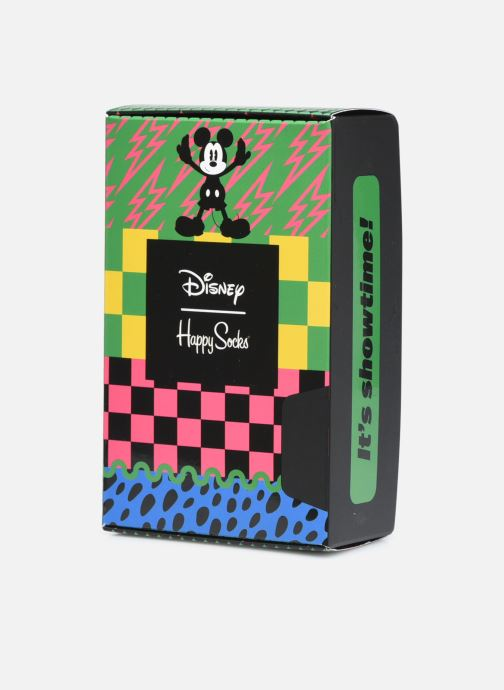 Socken & Strumpfhosen Happy Socks KIS Gift Box Disney Lot de 2 mehrfarbig ansicht von vorne