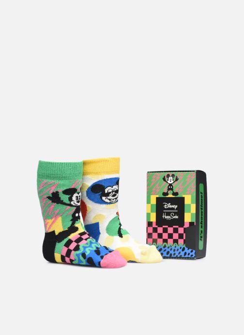 Chaussettes et collants Happy Socks KIS Gift Box Disney Lot de 2 Multicolore vue détail/paire