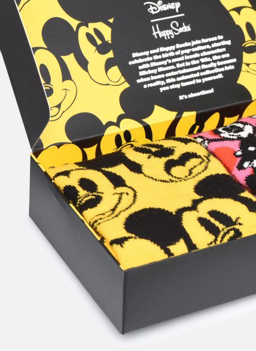 Socken & Strumpfhosen Happy Socks Gift Box Disney Lot de 4 mehrfarbig ansicht von vorne