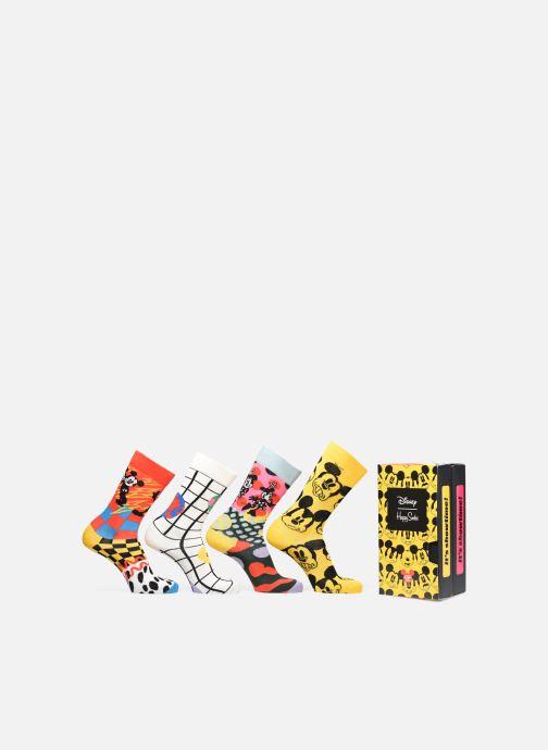 Socken & Strumpfhosen Happy Socks Gift Box Disney Lot de 4 mehrfarbig detaillierte ansicht/modell