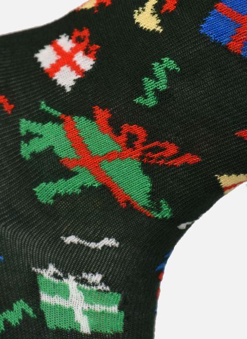 Calze e collant Happy Socks Gift Box Holildays Lot de 3 Multicolore modello indossato
