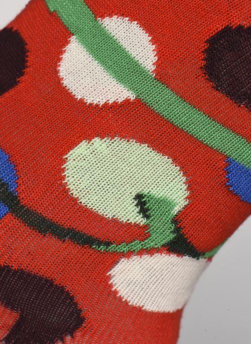 Socken & Strumpfhosen Happy Socks Gift Box Holildays Lot de 3 mehrfarbig ansicht von rechts