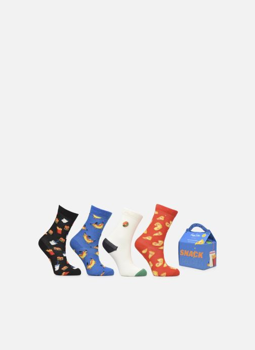 Socken & Strumpfhosen Accessoires KIDS Gift Box Snack Lot de 4