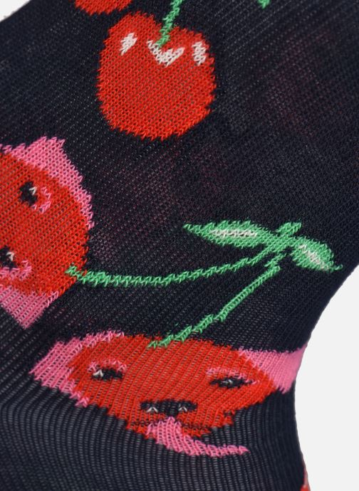 Calze e collant Happy Socks Gift Box Surreal Animal Lot de 4 Multicolore modello indossato