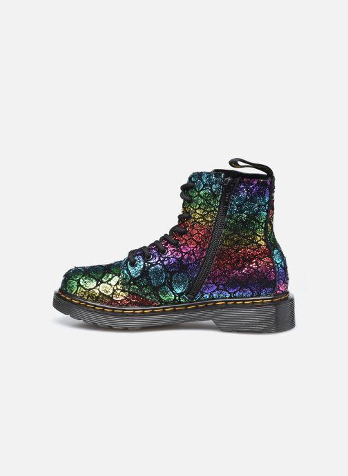 Stiefeletten & Boots Dr. Martens 1460 Pascal J mehrfarbig ansicht von vorne