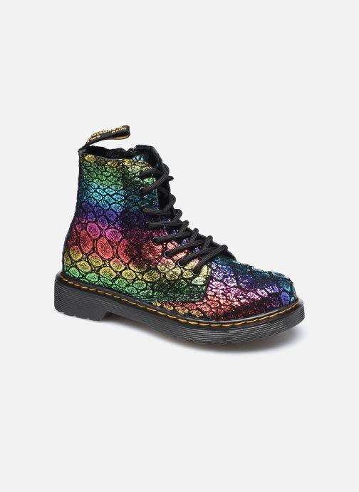 Stiefeletten & Boots Dr. Martens 1460 Pascal J mehrfarbig detaillierte ansicht/modell