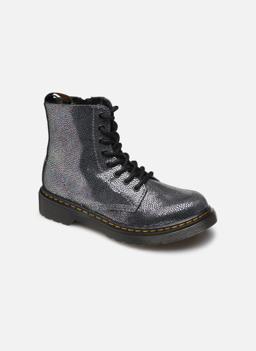 Stiefeletten & Boots Dr. Martens 1460 Pascal J grau detaillierte ansicht/modell