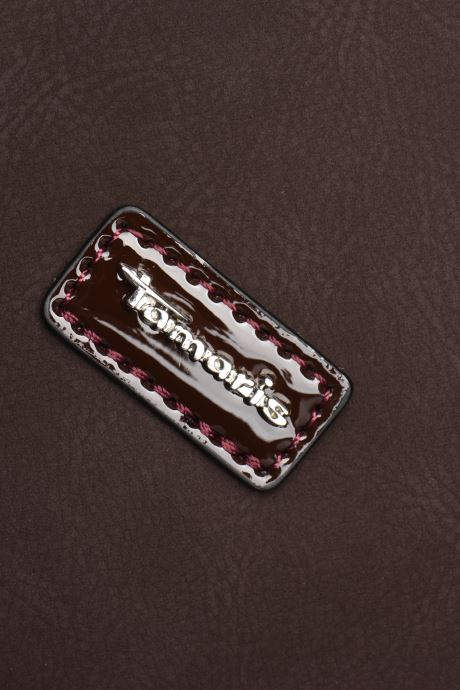 Bolsos de mano Tamaris BELLA HOBO Marrón vista lateral izquierda