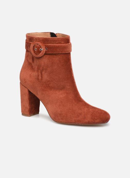 Bottines et boots Femme Elianne