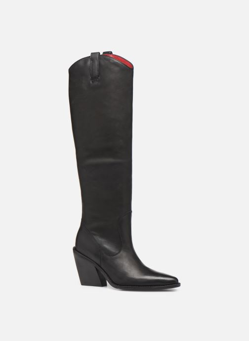 Stiefel Bronx NEW-KOLE 14176 schwarz detaillierte ansicht/modell