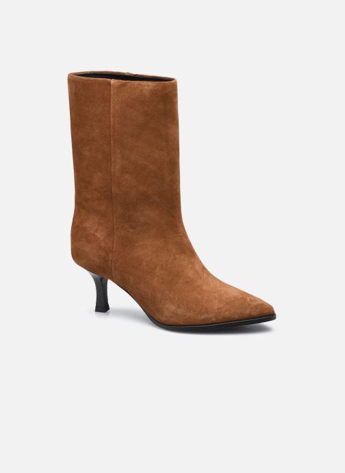 Ankelstøvler Kvinder NEW-LARA 34168