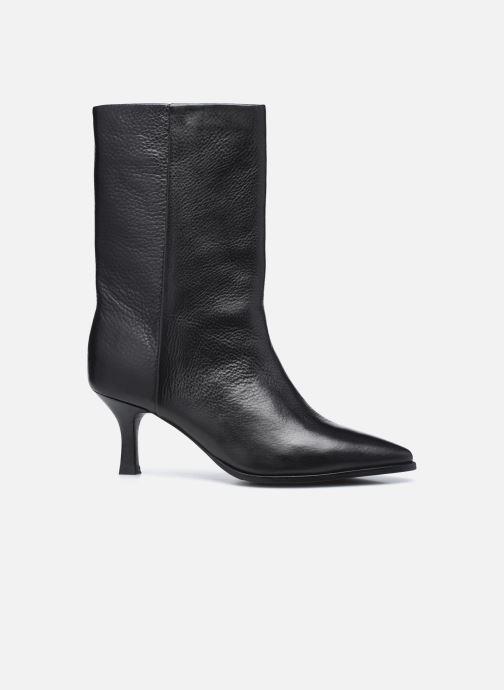 Bottines et boots Bronx NEW-LARA 34168 Noir vue derrière